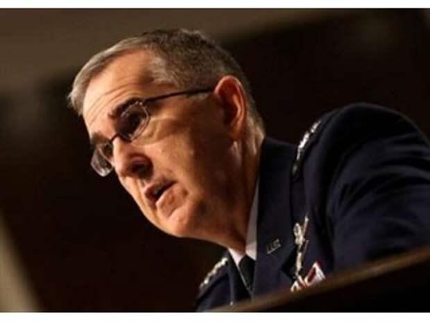Эксперт: Негоже генералу ВС США рассуждать о войне с Россией или Китаем