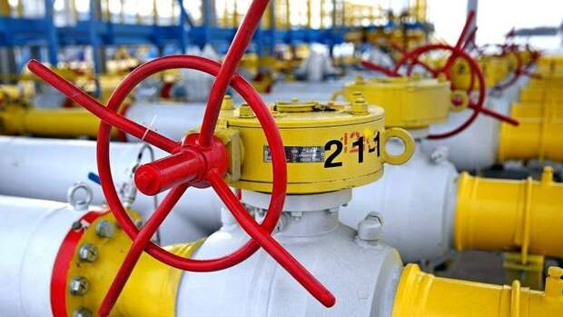 Польша несможет снабжать Украину американским газом