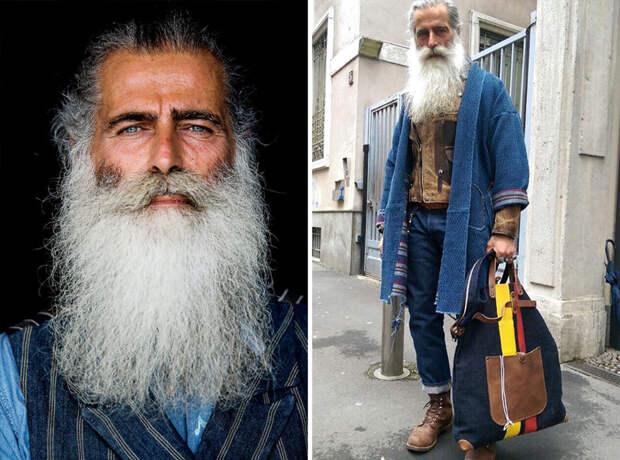 Анджело Галламини, 52 возраст, достойно, мужчины, форма