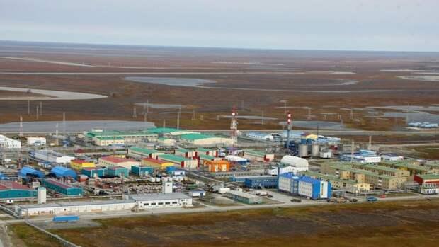 Внынешнем году «Газпром нефть» займется арктическим газом