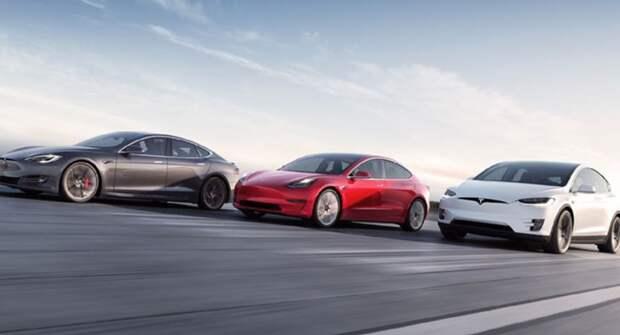 Tesla и GM снова смогут предоставлять покупателям электромобилей в США скидку в $7000