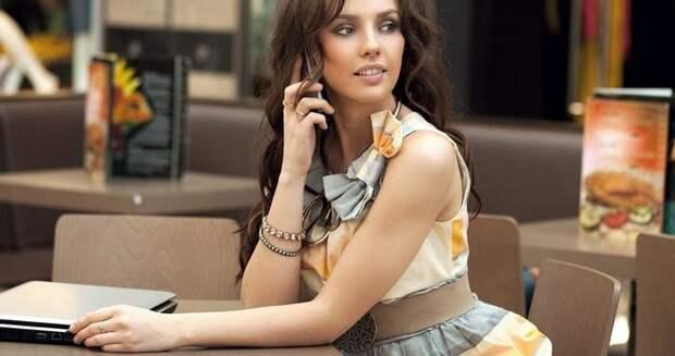 Интересные факты о мобильной связи