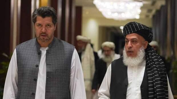 Провал за 193 миллиарда: США бесславно уходят из Афганистана