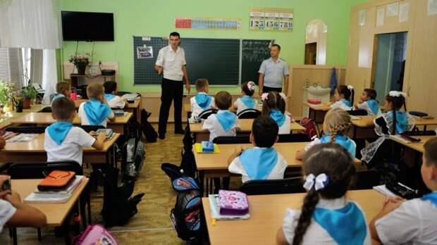 Занятия в школе Благовещенска остановили из-за угроз повторить стрельбу в Казани