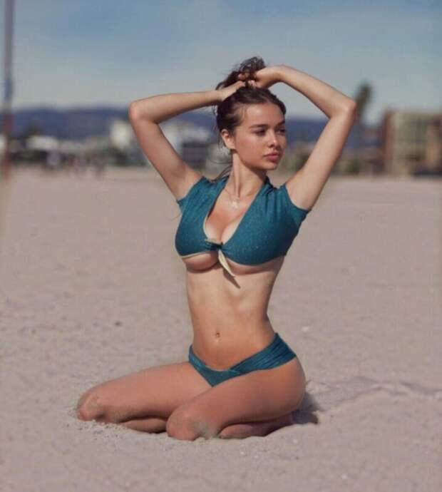Знакомьтесь, Софи Мадд— «убийца» Эмили Ратаковски