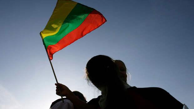 """Президент Литвы рассказал о роли США в сдерживании """"российской угрозы"""""""