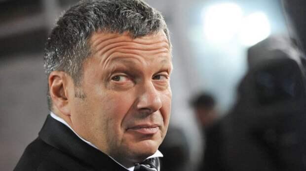 Соловьев ответил на критику Гришковца сюжетом из сказки Пушкина