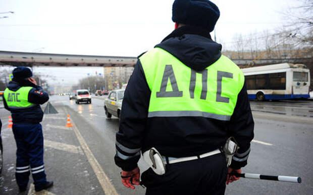 Отмену запрета на засады и облавы ГИБДД оспорили в суде
