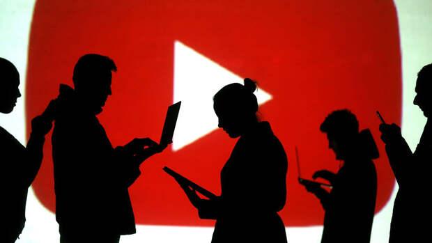 YouTube заблокировал интервью RT с вирусологом Львовым