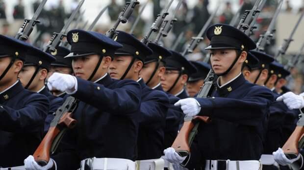 Sina: Япония может провести хитрый маневр под видом нападения на Курилы