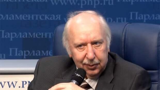 Эксперт Центра политических технологий, кандидат экономических наук Никита Масленников