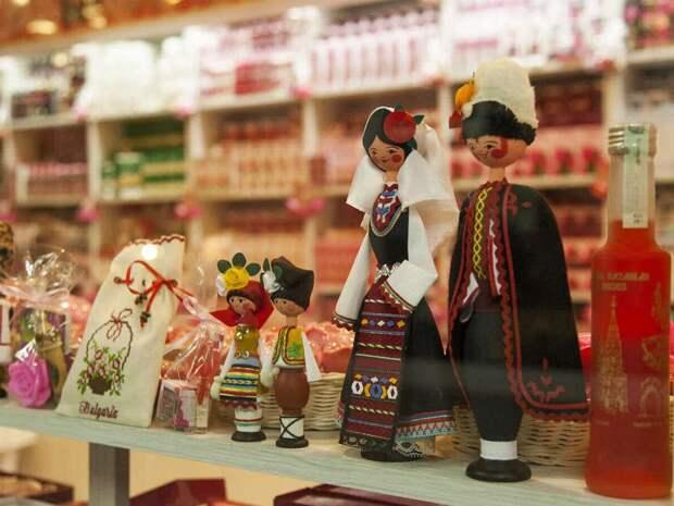 Молдавия, с ее новым прозападным президентом, теряет российский рынок, но на ее место уже рвется Сербия