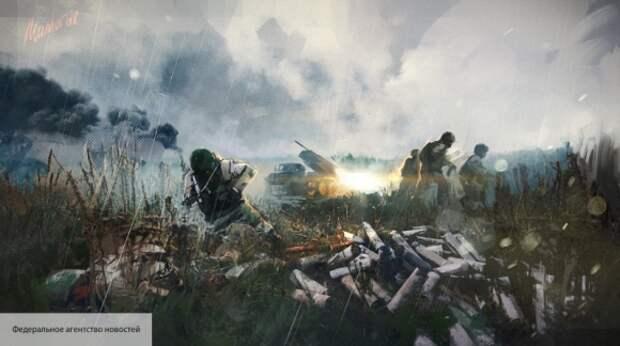 Sohu: наступление на Донбасс грозит Украине потерей Мариуполя