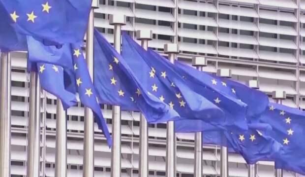 На саммите ЕС забыли про Россию... аббидна, слюшай!