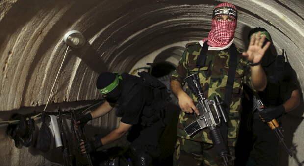 Погребены заживо: ЦАХАЛ предотвратил проникновение подразделения ХАМАСа в Израиль