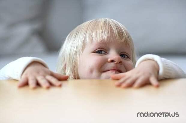 Детские перлы :)