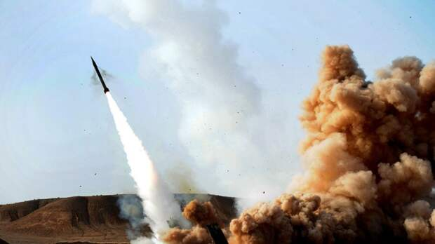 В Индии прошли успешные испытания ракеты нового поколения