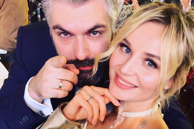 Полина Гагарина и фотограф Исхаков официально развелись