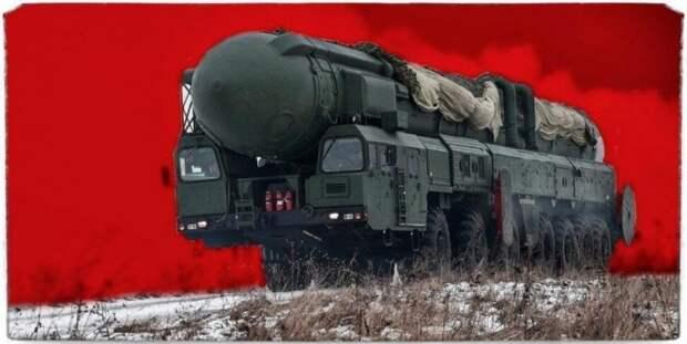 Россия уже испытывает новейшую баллистическую ракету, которая мощнее «Ярса» и «Тополя»