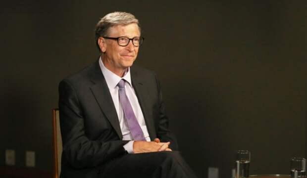 """После приговора суда Билл Гейтс вновь оправдывается: Его назвали """"создателем пандемии коронавируса"""""""