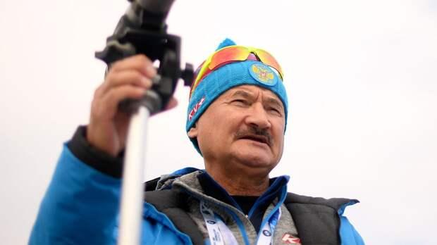 Хованцев: «Латыпов неправильно распределился по дистанции, а Логинов — не тот, что был в прошлом году»