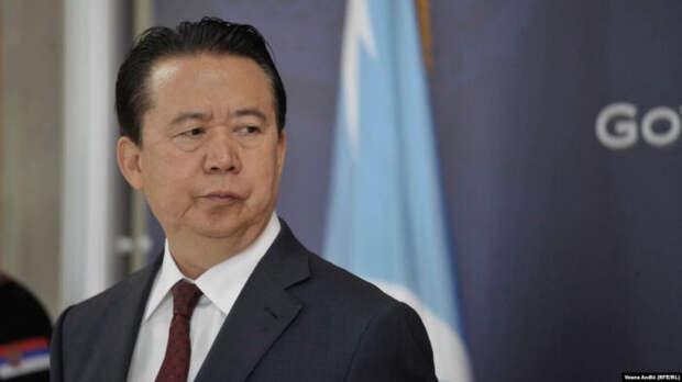 DM: в США сданными олаборатории вУхане бежал замминистра госбезопасности КНР