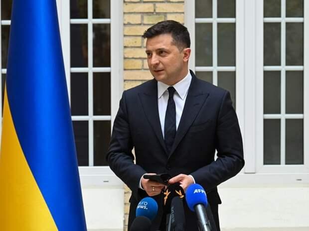 Зеленский рассказал о последствиях эскалации в Донбассе