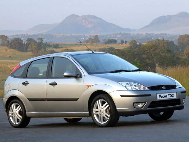Список недорогих автомобилей с оцинкованным кузовом, который не сгниет через 10 лет.