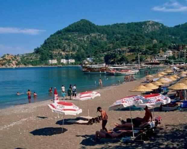 Россия проверит безопасность своих граждан на курортах Турции