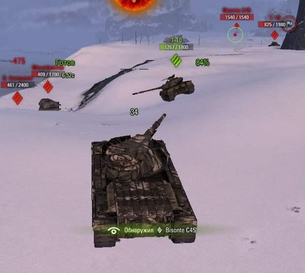 World of Tanks. Зачем ТТ обзор? Обьяснения и примеры. Постановка на гусеницу - практический смысл. Советы новичкам.