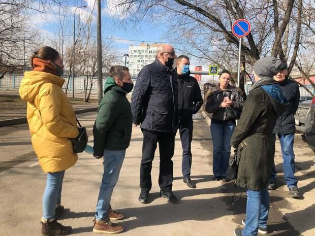 «Жилищник» проконтролирует состояние голубятни на Старомарьинском шоссе – управа
