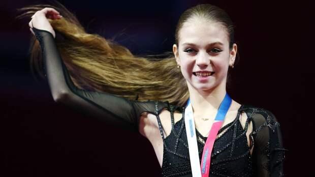 Эксперты оценили шансы Трусовой выиграть Олимпиаду, чемпионат мира и финал Гран-при после возвращения к Тутберидзе