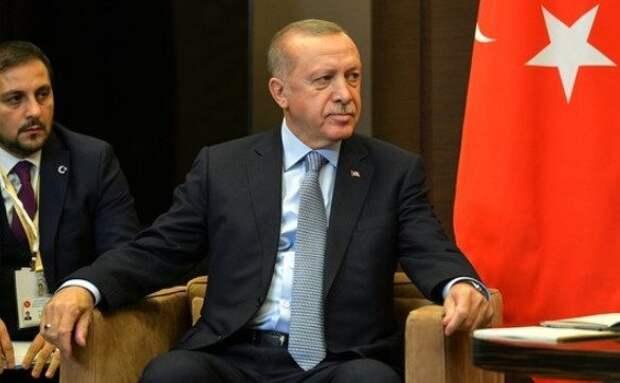 Турция собралась отправить своих военных в Азербайджан