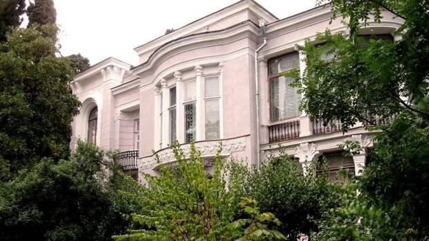 Муниципальные музеи Ялты можно будет посетить бесплатно