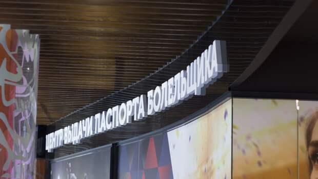 Допуск на матчи Евро-2020 в Петербурге без FAN ID будет невозможен