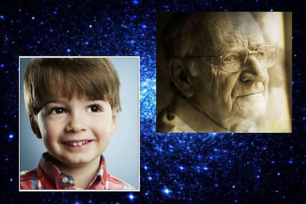 реинкарнация, психиатр, прошлый, мальчик