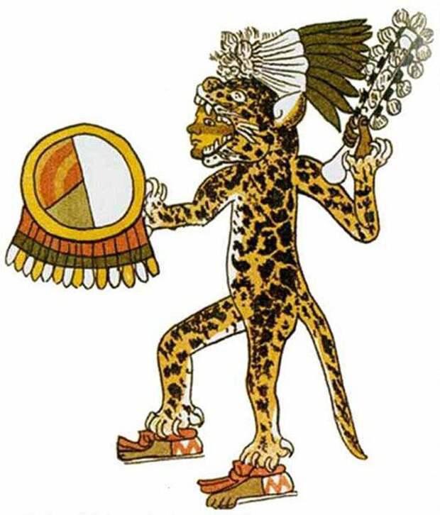 Если бы древние цивилизации не исчезли 6
