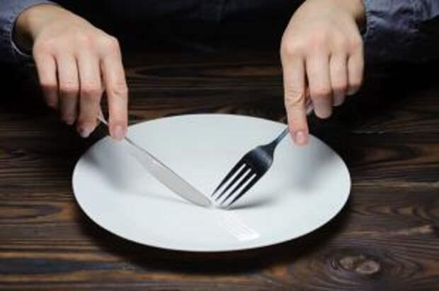 Совсем не чудо. Почему нельзя голодать для похудения