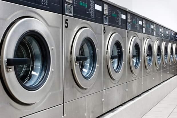 Зафиксирован рекордный экспорт стиральных машин из России