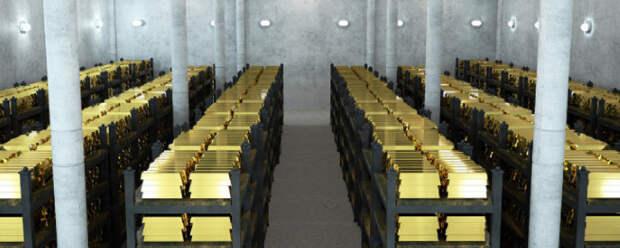 Где лежат и как используются финансовые резервы России   Время и Деньги