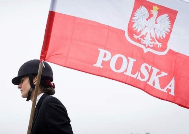 Поляки превратили лицо АТОшника в кровавое месиво, объясняя, что Бандера, «Слава Украине» и УПА у них под запретом