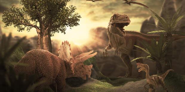 Уничтоживший динозавров астероид привел к процветанию змей