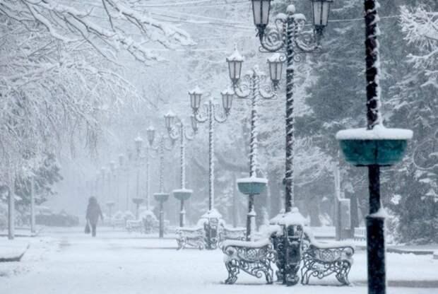 МЧС объявило экстренное предупреждение в Подмосковье из-за морозов