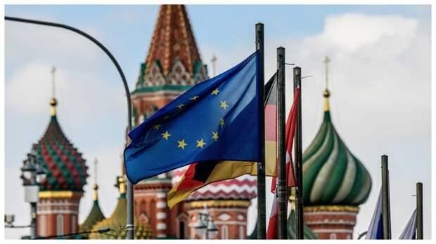 Большую Европу Россия сменила на Большую Евразию