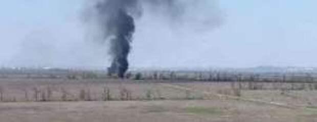 На Донбассе «побратимы» из 93-й бригады уничтожили блокпост 128-й бригады ВСУ