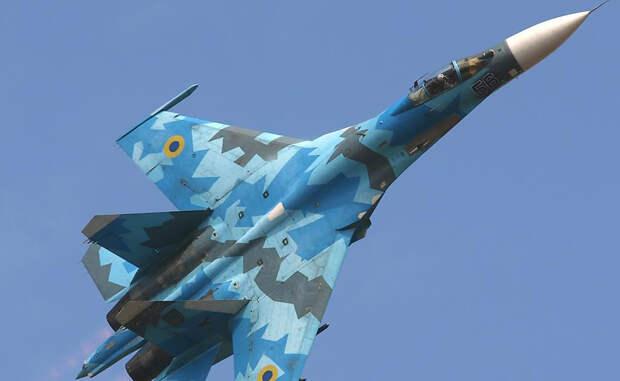 5 самых грозных самолетов российской армии