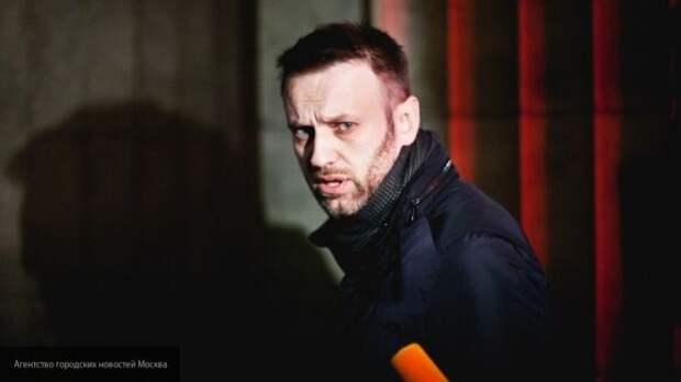 Навальный продолжает оскорблять ветеранов, чувствуя свою безнаказанность