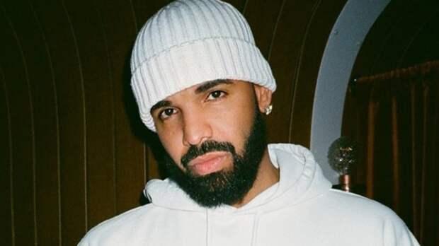Billboard назвал канадского рэпера Дрейка артистом десятилетия