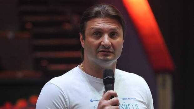 Эдгар Запашный рассказал, каким был дрессировщик Багдасаров