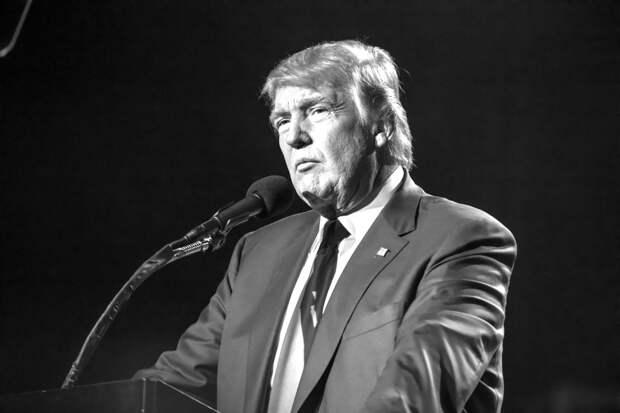 Трамп: произошла грандиозная кража голосов